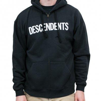 Descendents - Classic Milo | Zip-Hood