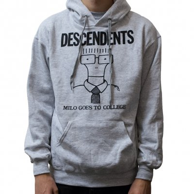 Descendents - Milo Goes To College | Hoodie