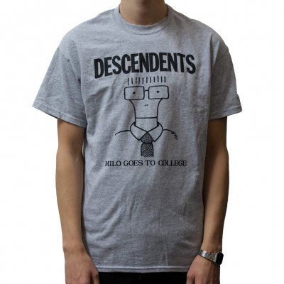 Descendents - Milo Goes To College | T-Shirt