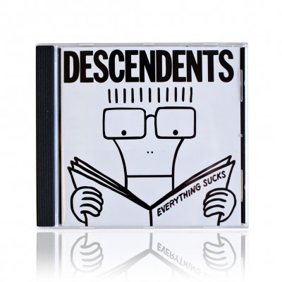 Descendents - Everything Sucks | CD
