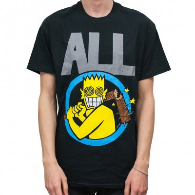 ALL - Bat | T-Shirt
