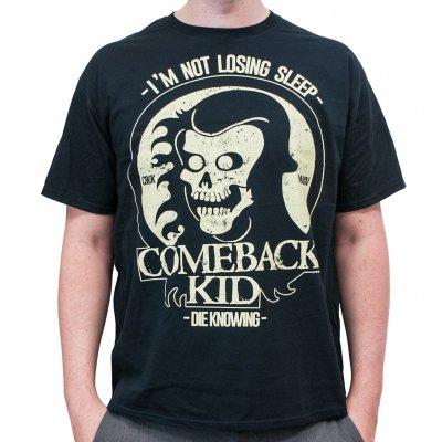 Comeback Kid - Reaper | T-Shirt