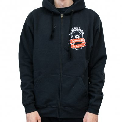 Comeback Kid - Coffin | Zip-Hood