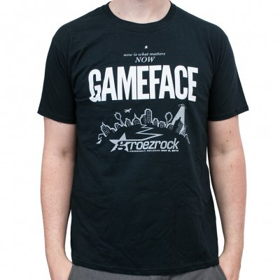 gameface - Groezrock Event | T-Shirt