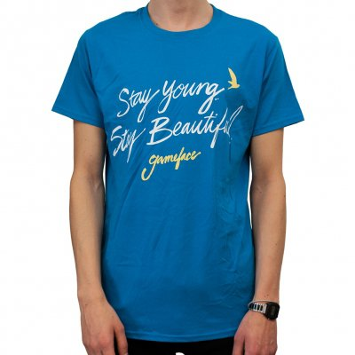 gameface - Stay Young | T-Shirt