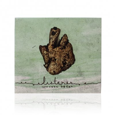 Listener - Wooden Heart | CD