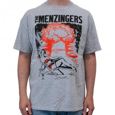 The Menzingers - Bombgirl | T-Shirt