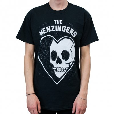 The Menzingers - Skullheart | T-Shirt