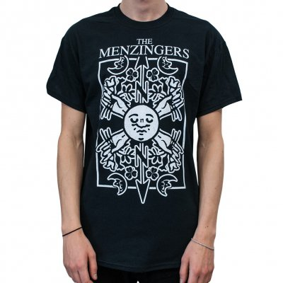 The Menzingers - Tarot | T-Shirt