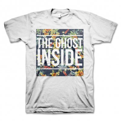 The Ghost Inside - Calibungah | T-Shirt