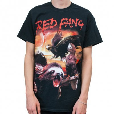 Red Fang - Sloth | T-Shirt