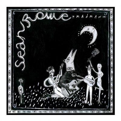 Sean Rowe - Madman | CD