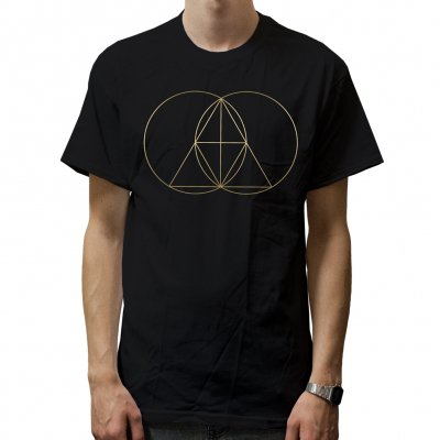 The Glitch Mob - Geometry | T-Shirt