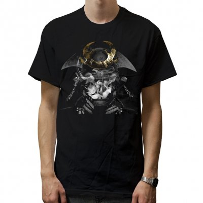The Glitch Mob - LDI Cover Tour | T-Shirt