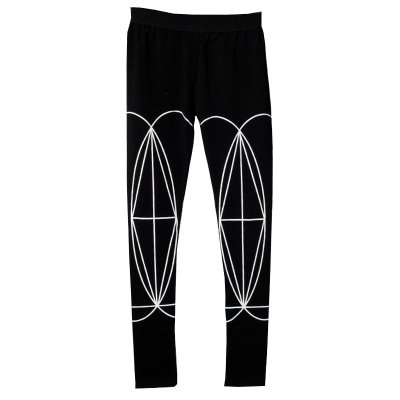 shop - Geometry | Leggings