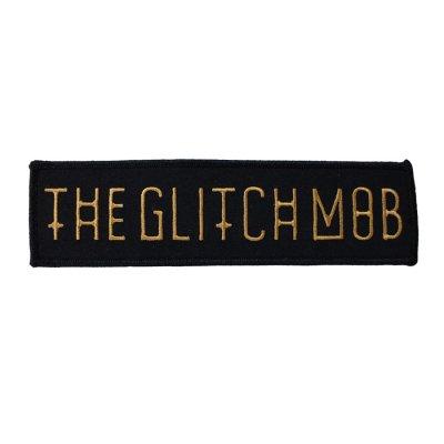 The Glitch Mob - Logo |Patch