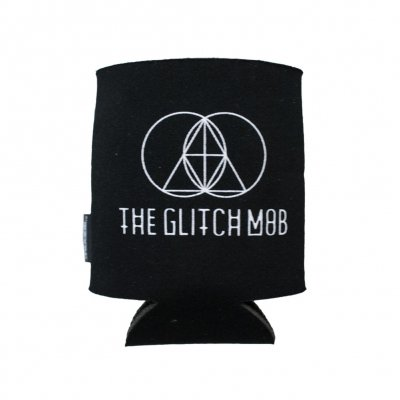 The Glitch Mob - Logo | Coozie