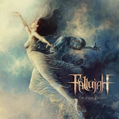 fallujah - The Flesh Prevails | CD