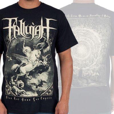 fallujah - Rider | T-Shirt