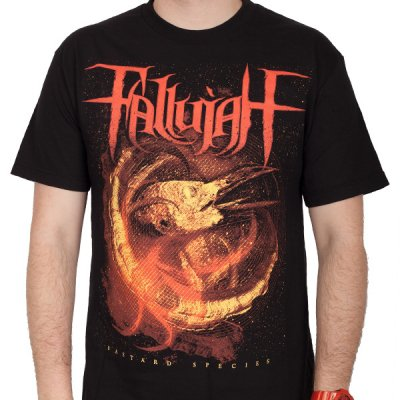 Fallujah - Bastard Species | T-Shirt