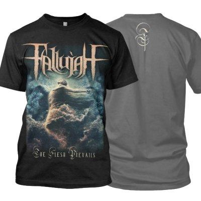 fallujah - Levitation | T-Shirt
