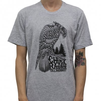 Chuck Ragan - Hawk | T-Shirt