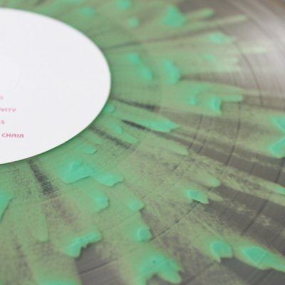 three-one-g - A Rare Sensation | Splatter Vinyl