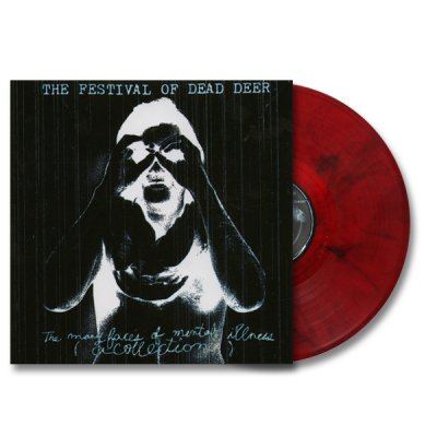 Festival Of Dead Deer - The Many Faces Of... | Colored Vinyl