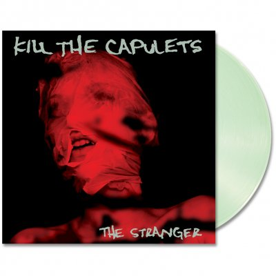 Kill The Capulets - The Stranger | Coke Bottle Green Vinyl