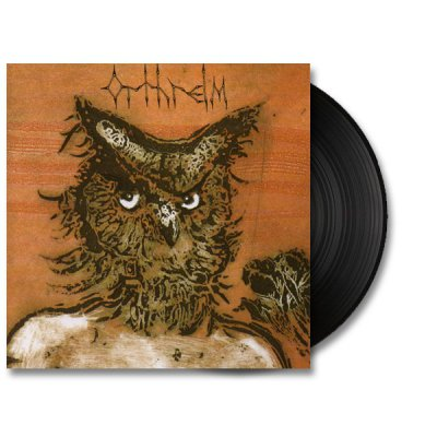 Orthrelm - 2nd 18/04 | Vinyl