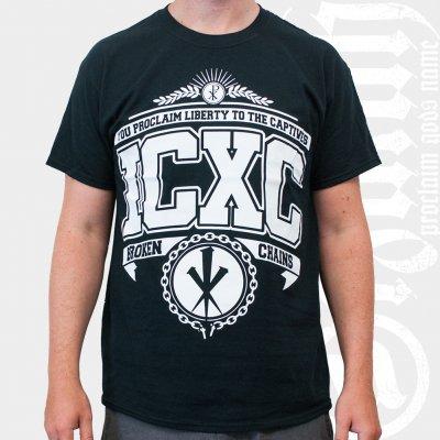 izaiah - ICXC | T-Shirt
