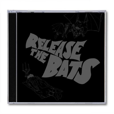 three-one-g - Release The Bats | CD