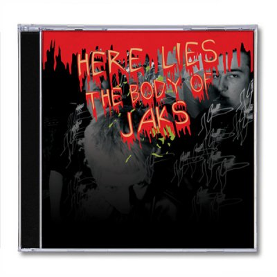 three-one-g - Here Lies The Body Of Jaks | CD