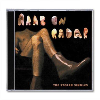 Arab On Radar - Stolen Singles | CD