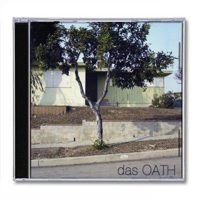 Das Oath - S/T | CD