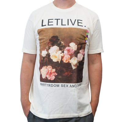 Letlive - New Order | T-Shirt