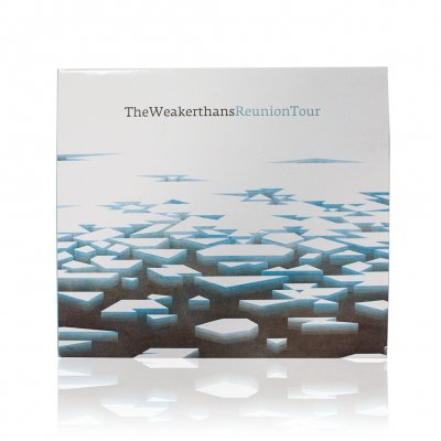 The Weakerthans - Reunion Tour | CD