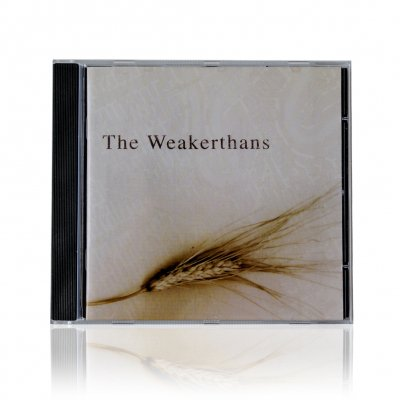 The Weakerthans - Fallow | CD