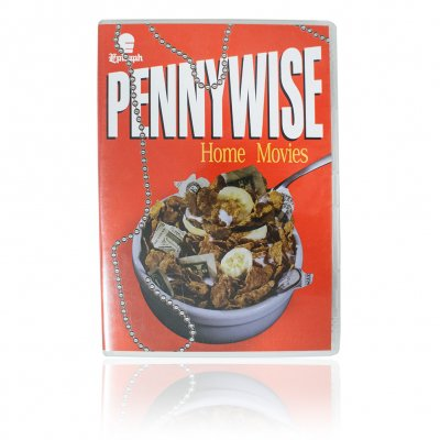Pennywise - Home Movies | DVD