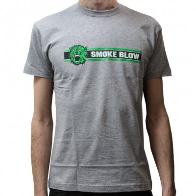 Smoke Blow - Balken | T-Shirt