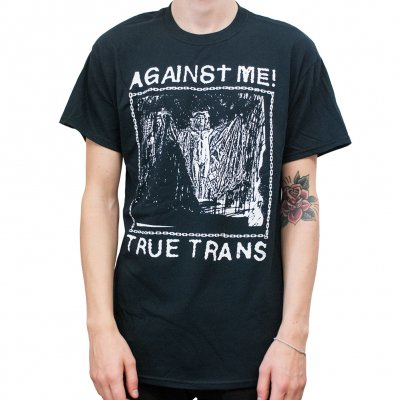 Against Me! - True Trans | T-Shirt