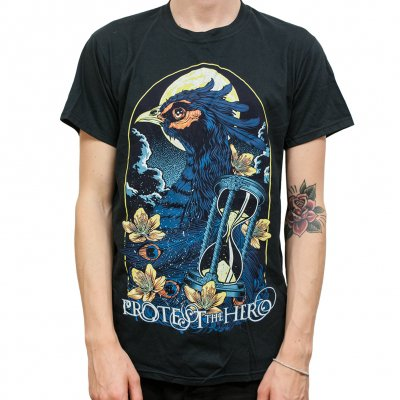 Protest The Hero - Phoenix | T-Shirt