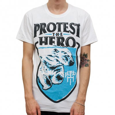 protest-the-hero - Polarbear | T-Shirt
