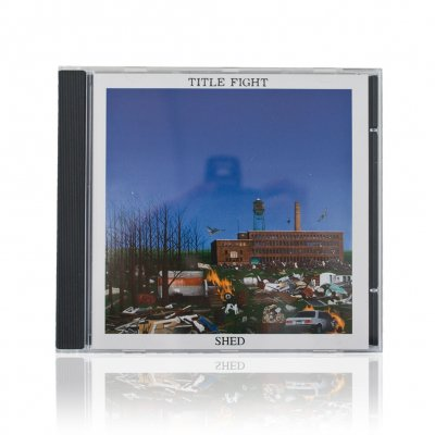 title-fight - Shed | CD