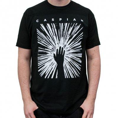 caspian - Hand | T-Shirt