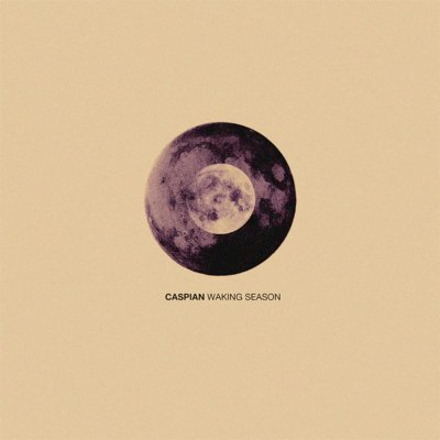 caspian - Waking Season | CD