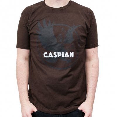 caspian - Eagle | T-Shirt