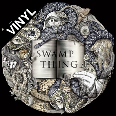 Swamp Thing - s/t | 7 Inch
