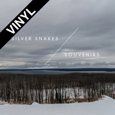 Silver Snakes / Souvenirs - Winter Songs | 7 Inch