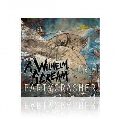 A Wilhelm Scream - Partycrasher | CD